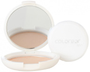 Colorbar Radiant White UV Compact Powder, Shell - HRD Global Store