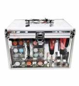 Cameo B-221 By Collection Carry All Trunk Makeup Kit Makeup Pedicure Manicure