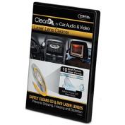 Digital Innovations 4190500 CleanDr for Car Audio & Video Laser Lens Cleaner
