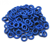 Cherry MX Rubber O-Ring Switch Dampeners Blue 40A-R - 0.4mm Reduction