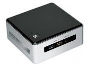 Intel Next Unit of Computing 6.4cm Drive Option BOXNUC5I3RYH