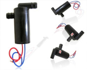 Lightobject EWP-7L9 Mini DC Water Pump, Ideal for CPU Cooling, 7 L/minutes