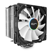 CRYORIG H7 Performance CPU Cooler, With 120mm Fan,Breaking Design Molds Efficiency by Innovation,