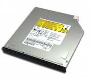 New Sony AD-7640S Laptop 12.7mm Slot-in SATA 8X DVD RW Double-layer Recorder 24X CD-R Burner Slim Optical Drive with Bezel and Eject Button