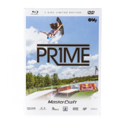 Prime DVD and Blu-Ray Combo