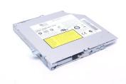 Genuine Dell Studio 1536 1537 1558 1735 1737 Laptop Notebook SATA Slot Load DVD/RW CD/RW Rewritable DVD-RW DVD+/-RW DL CD-RW Optical Drive Burner Compatible Dell Part Numbers