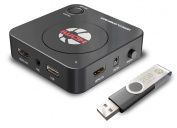 HDMI-Cloner Box,No need PC,Capture game and HD streaming videos.