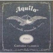 Aquila Perla Medium Tension 37C Classical Guitar Strings