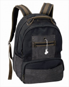 Preferred Nation 5836.Blk Impact Computer Backpack