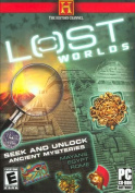 AcTiVision 46600 History Channel-Lost Worlds