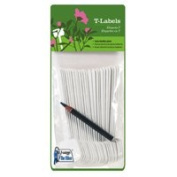 Outdoor Seasons T-023A 13cm . T-Label Stakes