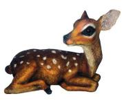 Michael Carr Designs MCD508004C Deer Fawn Small