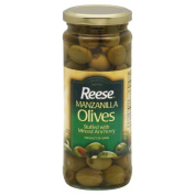 Reese Olives Stuffed Anchovy 300ml Case of 12