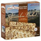 Yehuda Matzo Thins Whole Wheat 310ml Pack Of 6