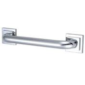 Kingston Brass DR614241 Kingston Brass DR614241 Claremont 60cm . Grab Bar Chrome