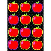 Ashley Productions ASH10139 Die Cut Magnets Apples