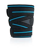 FLA Orthopaedics 7624302 Pro-Lite 3D Thigh Support Large