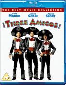Three Amigos! [Region B] [Blu-ray]