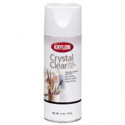 Krylon K1303 Crystal Clear Spray
