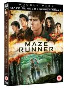 The Maze Runner/Maze Runner [Region 2]