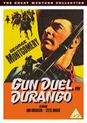 Gun Duel in Durango [Region 2]