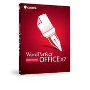 Corel Corporation WPOX7PRENDVDWordperfect Officex7 Proen Dvd