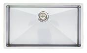 Blanco 515823 Precision 10 Series 41cm . Single Super Bowl Sink