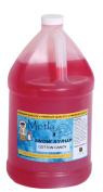 Paragon - Manufactured Fun 6316 Motla Snow Cone Syrup - Cotton Candy