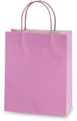 Flomo GB504NM Narrow Medium Lilac Gift Bag Case of 60