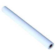 Triton Products TSV1260-WHT Shadow Board White Vinyl Self-Adhesive Tape Roll
