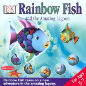 Dorling Kindersley Multimedia (DK) 46514 Rainbow Fish And The Amazing Lagoon