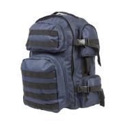 NcStar CBL2911 Tactical Back Pack - Blue-Black Trim