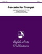 Alfred 81-BQ26241 Concerto for Trumpet - Music Book