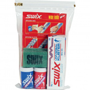 Uvex 129150 Waxpack Nordic Wax Kit