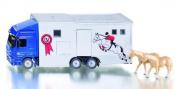 Mercedes Horse Transporter Truck
