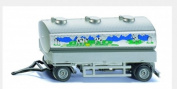Trailer for Milk Collecting Truck