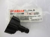 Yamaha OEM PWC WaveRunner/Sport Jet Boat Conduction Water Flush Fitting 67X-E2590-00-00; 67XE25900000