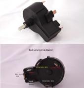Minn Kota Five Speed Switch for Endura/Vector/Turbo #2064028
