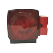 Blazer B94 7-Function Submersible Stop / Tail / Turn Light - Square