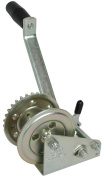 Fulton T903Z 0101 Single Speed Trailer Winch with Strap, 410kg Lift Capacity