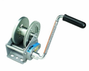 Pro Series KR15000301 Standard Series Brake Winch - 680kg. Load Capacity