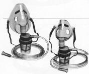 Mask & Nebulizer Kit - Adult