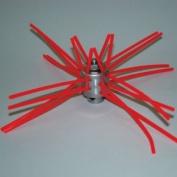 A.W. PERKINS CO 270655 Small Super Scrub Whip