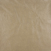 Designer Fabrics G037 140cm . Wide Brown Distressed Cracked Leather Faux Leather Vinyl Fabric