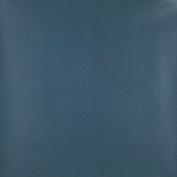 Designer Fabrics G940 140cm . Wide Navy Blue Vinyl Fabric