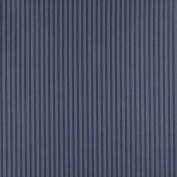 Designer Fabrics D371 140cm . Wide Blue Thin Striped Jacquard Woven Upholstery Fabric