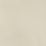 Designer Fabrics G343 140cm . Wide Ivory Metallic Raised Floral Vines Upholstery Faux Leather