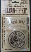 General Pencil 100BPK Masters Clean-Up Kit