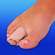 Silipos Digital Pads | x2 | All Sizes | Toe & Finger Moisturising & Protective Sleeve