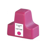 Reflection ADSC8772WN Ink Cartridge - Magenta - 370 Page Yield